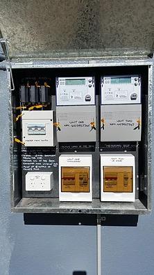 Izco Electrical